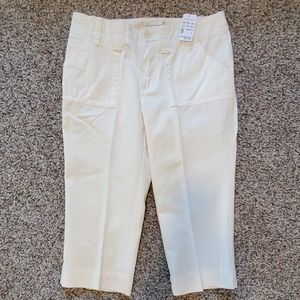 Christopher & Banks, size 8, City fit